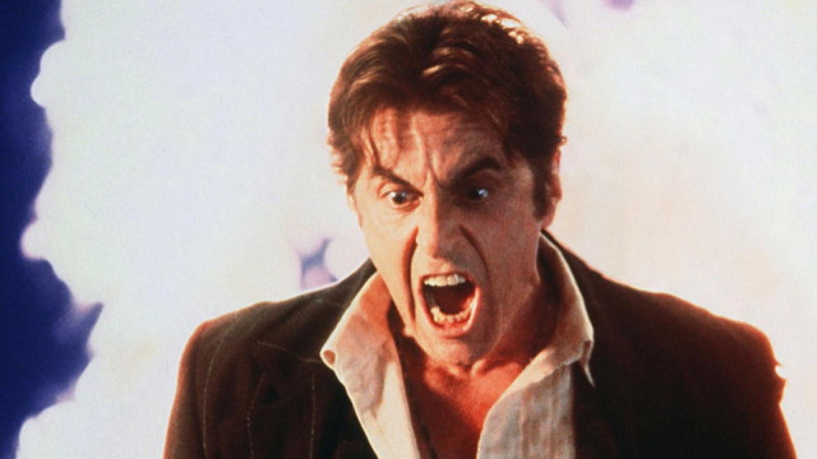 """Kadr z filmu """"Adwokat diabła"""""""