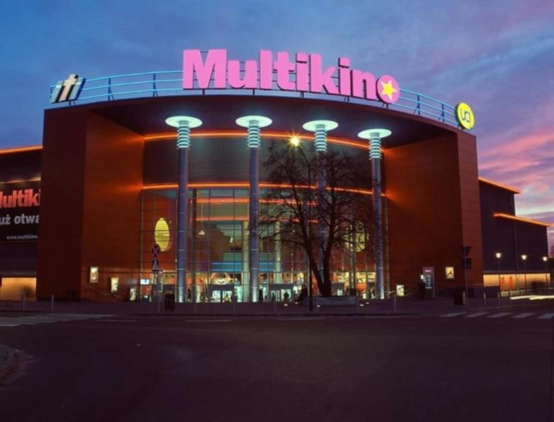 Obiekt_-_Multikino_Zabrze