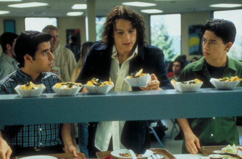 still-of-heath-ledger,-joseph-gordon-levitt-and-david-krumholtz-in-10-things-i-hate-about-you