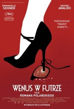 z14786687Q,Plakat--Wenus-w-futrze-