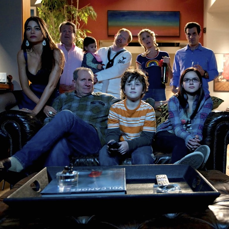 Modern Family The One That Got Away