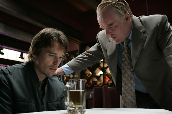 Before the Devil Knows You're Dead movie image Philip Seymour Hoffman and Ethan Hawke