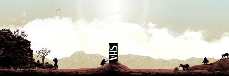 2001 VHS