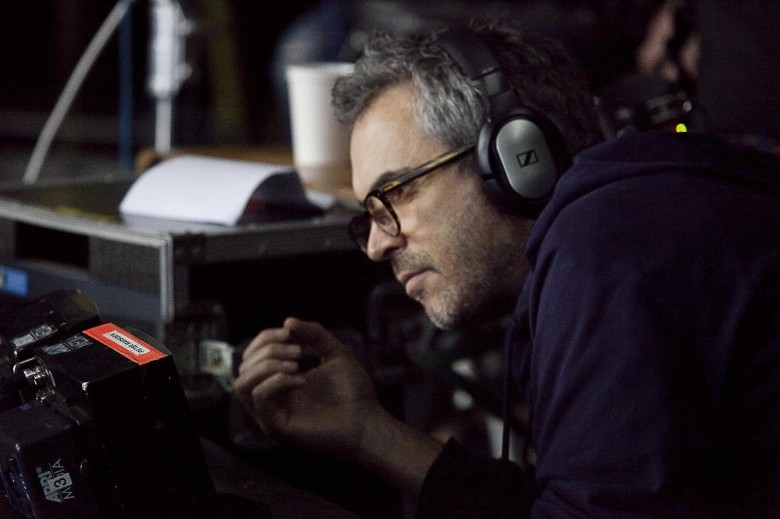 nagroda za najlepszą reżyserię dla Cuaróna jest jedną z najpewniejszych zdobyczy nadchodzącej gali