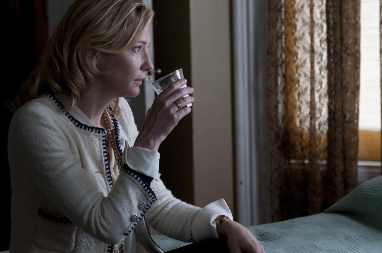 Cate Blanchett bezwzględnie zdominowała wyścig z impetem, który ostatni raz widzieliśmy w tej kategorii przed siedmioma laty podczas tryumfalnego marszu Helen Mirren.