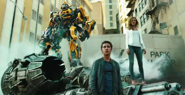 "#132 ""Transformers 3"""