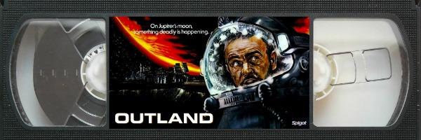 VHS: Outland