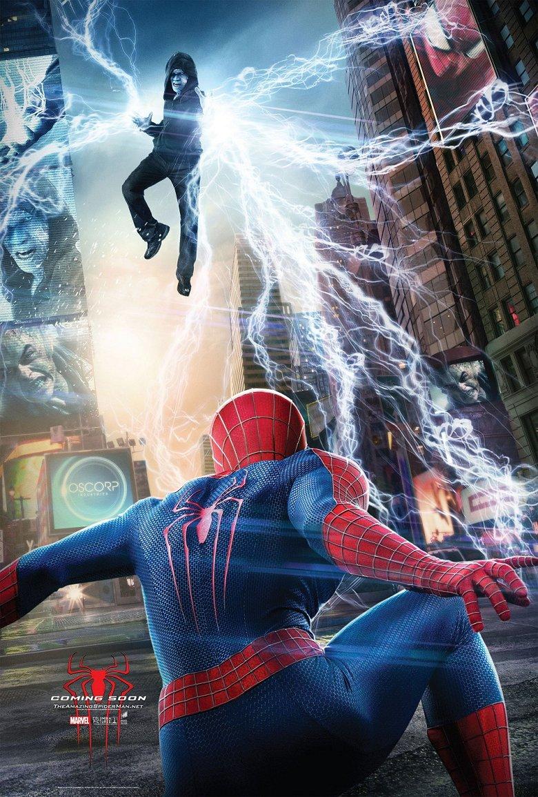 amazing spiderman 2 3