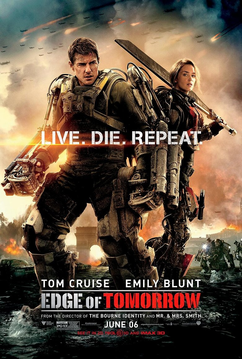 edge of tomorrow 1