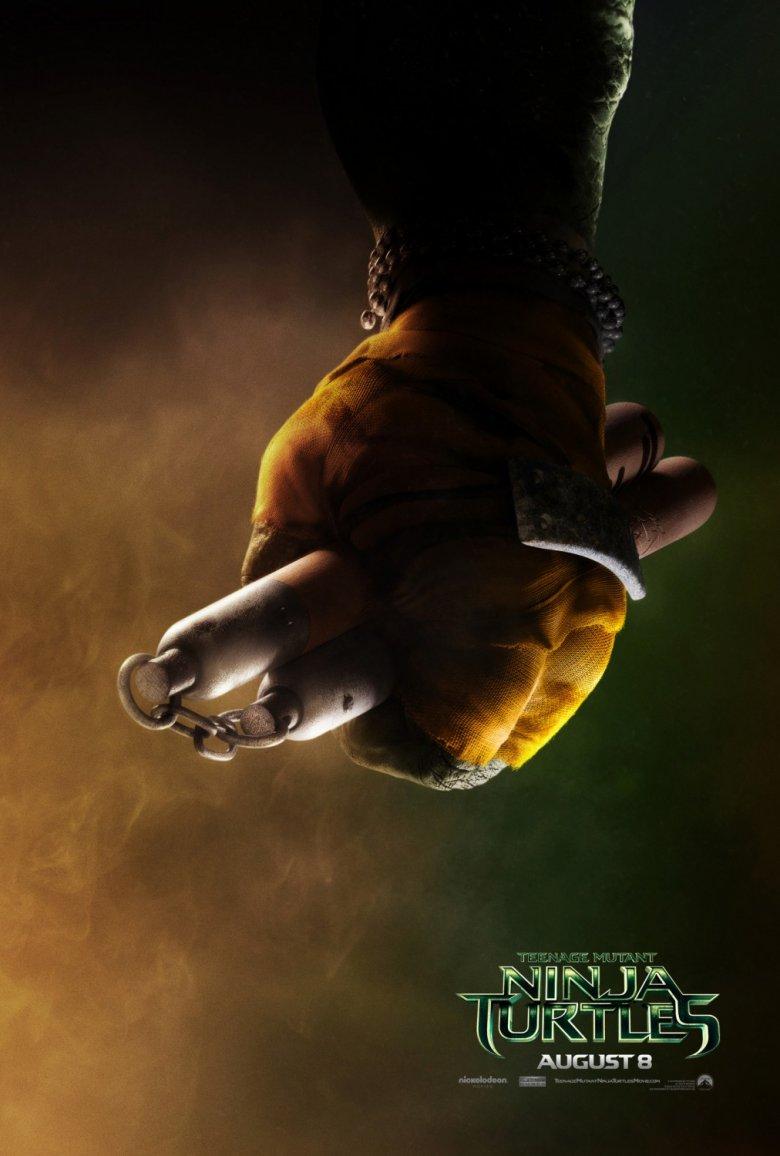 ninja turtles 2014 1