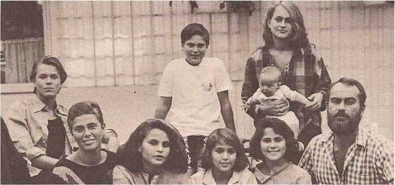 phoenix-family