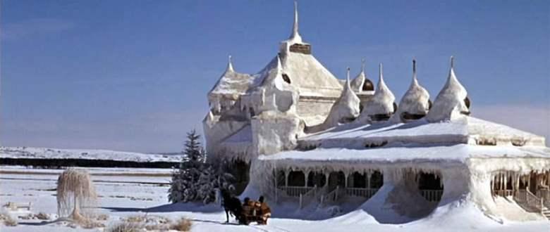 Daca in winter