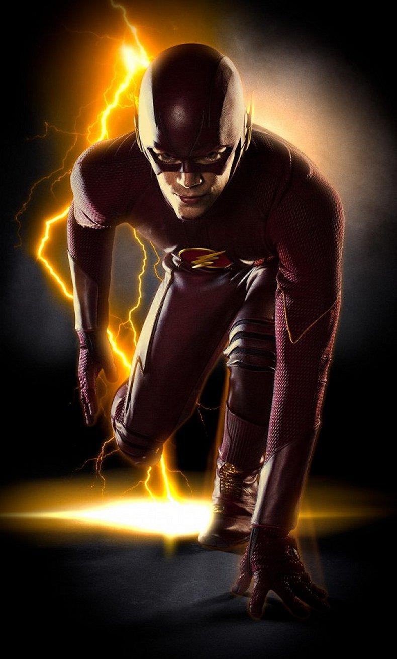 flash nowy
