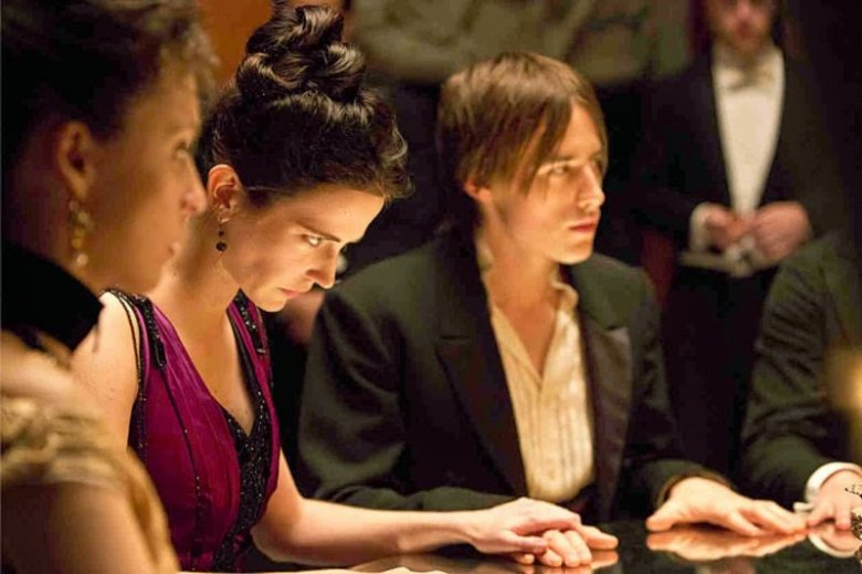 penny dreadful seance 2