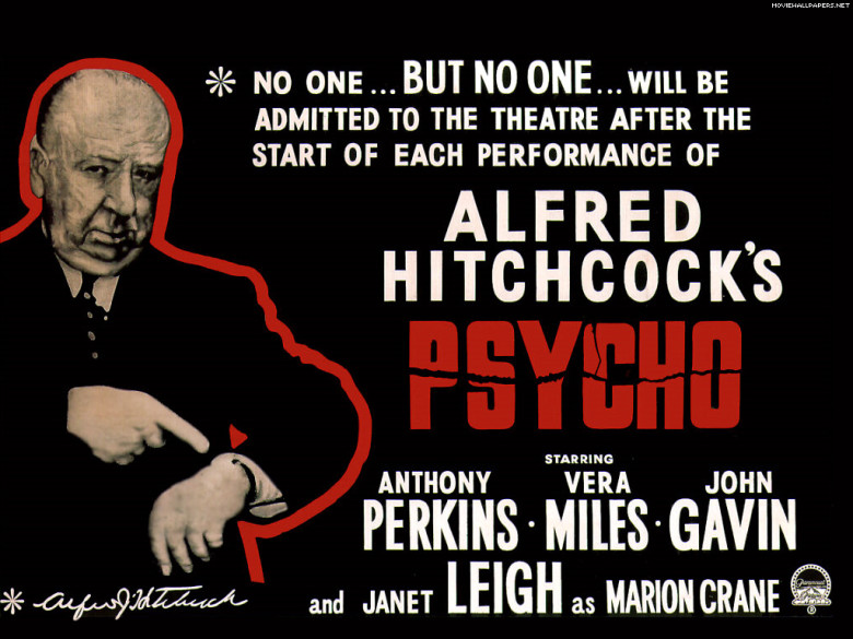 Psycho (1960) sinful-celluloid