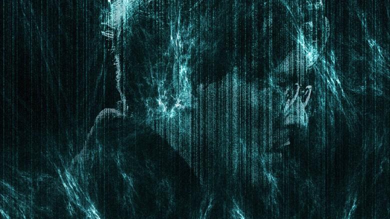 Transcendence 2014 Poster Wallpaper