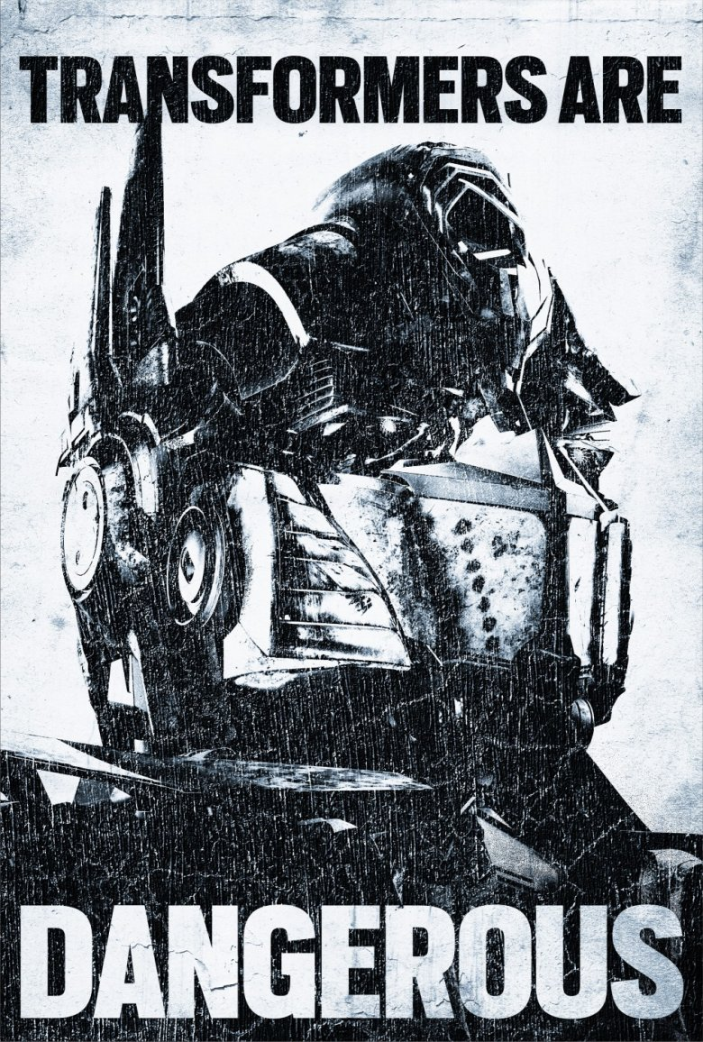 Transformers wiek zagłady 4