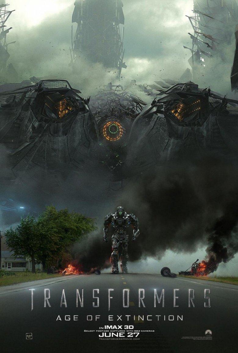 Transformers wiek zagłady 5