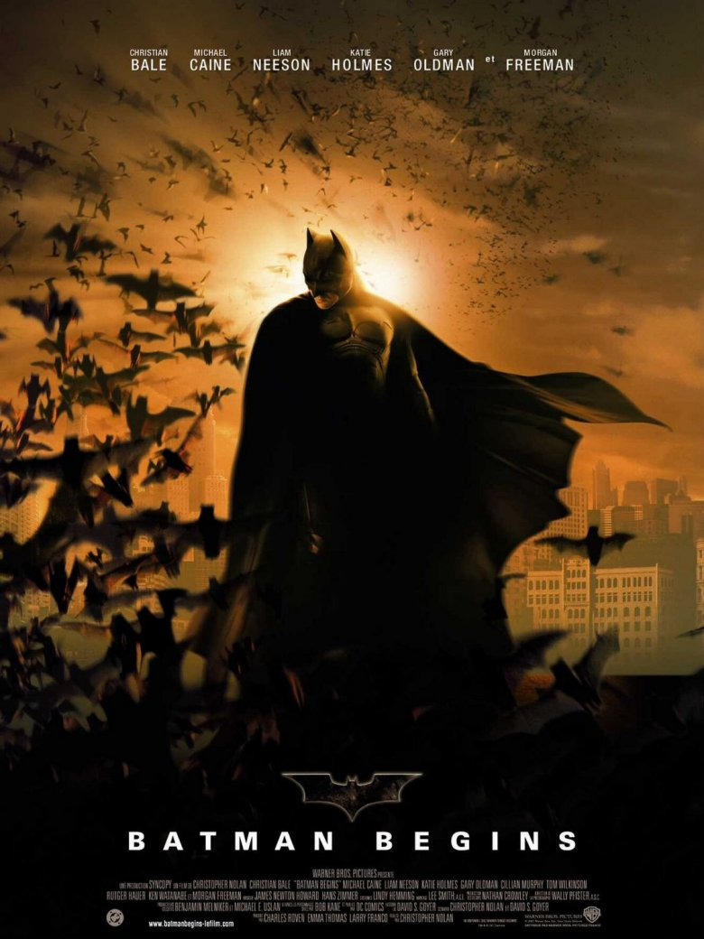 batman begins 1