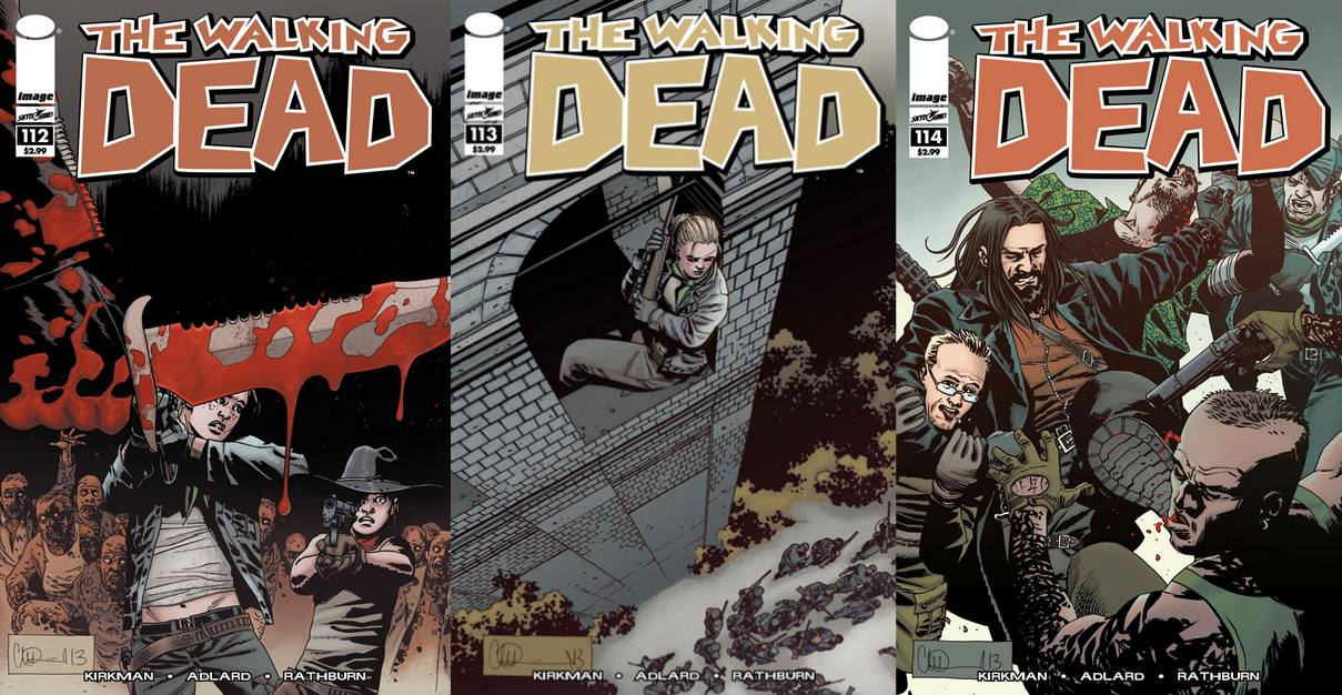 The-Walking-Dead-Issues-112-113-114-Comic