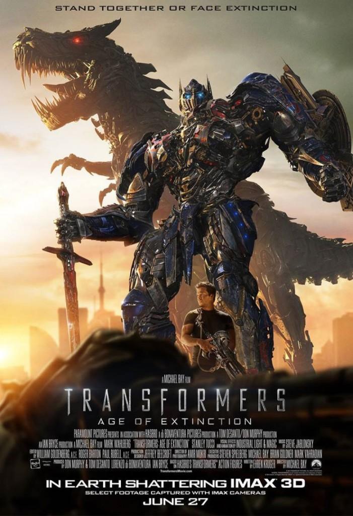 Transformers wiek zaglady 1