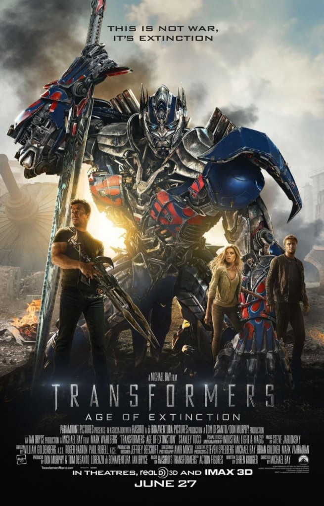 Transformers wiek zaglady 2