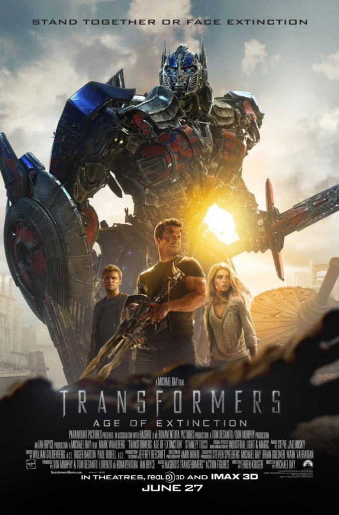 Transformers wiek zaglady 3