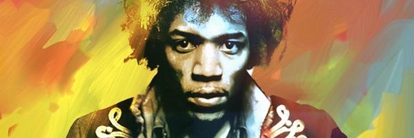 Trailer biografii Hendrixa