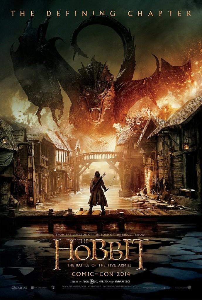 hobbit bitwa pieciu armii 2