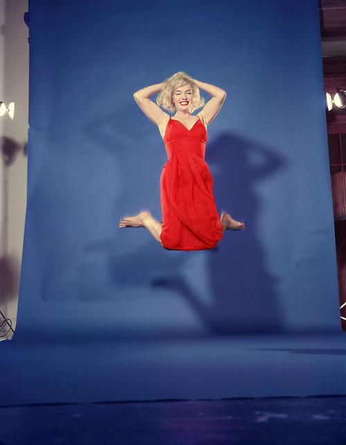Marilyn-Monroe-by-Philippe-Halsman