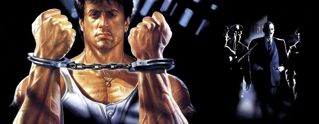 Lock up (Osadzony). Więzienny dramat sensacyjny ze złotej ery VHS
