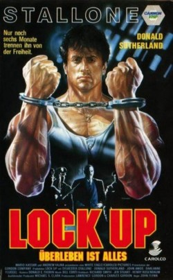 stallone lock up