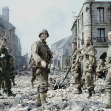 SZEREGOWIEC RYAN – II Wojna Światowa wg KMF