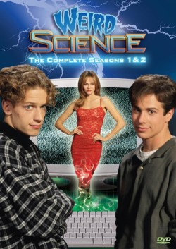Weird Science_TV