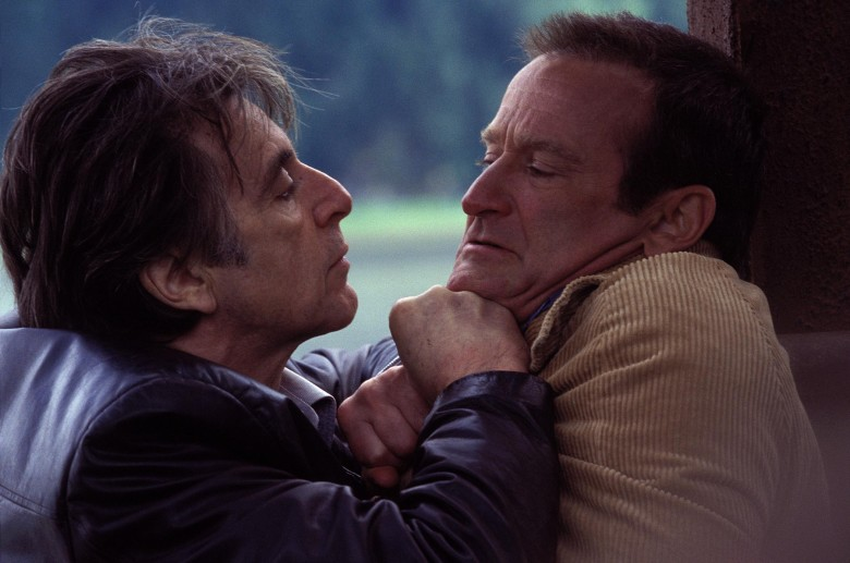Al Pacino Robin Williams Insomnia 001