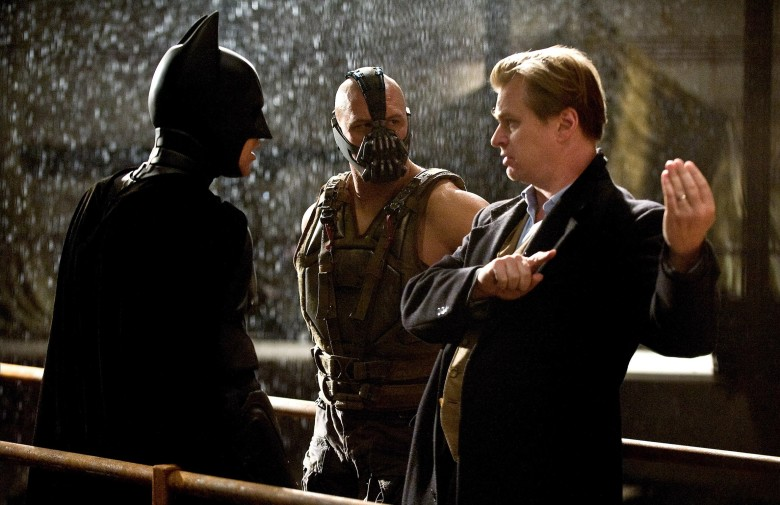 Christian-Bale-Tom-Hardy-and-Christopher-Nolan-on-set-of-The-Dark-Knight-Rises