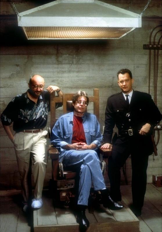 Darabont, King i Hanks