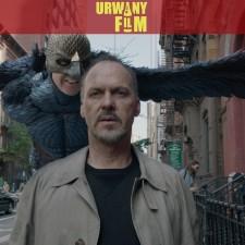 BIRDMAN. Oscary 2015. URWANY FILM #71