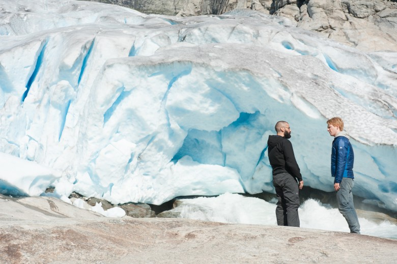 Ex-Machina-glacier-filming