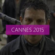 THE SON OF SAUL – wybitne (!) dzieło w konkursie CANNES 2015