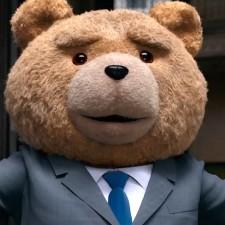 TED 2. Oczopląs atrakcji