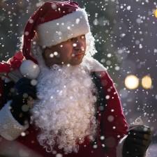 LISTY DO M 2. Świąteczna komedia romantyczna w nieświątecznym miesiącu