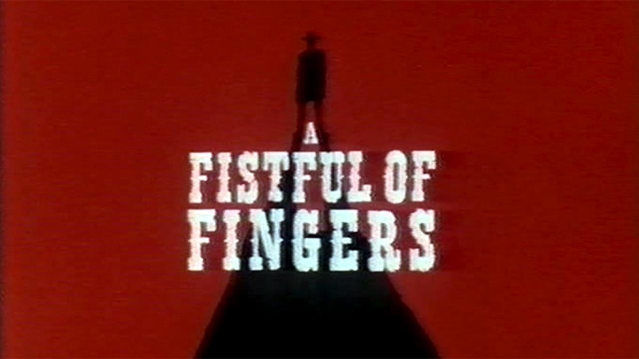 fistful