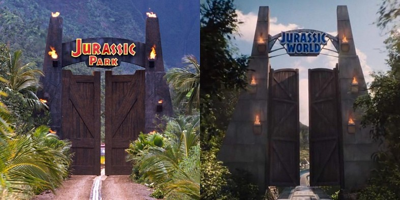 Jurassic-World-Easter-Egg-Gates