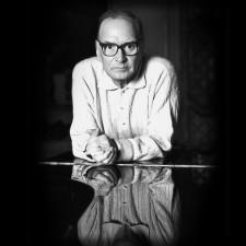 ENNIO MORRICONE – Maestro della musica