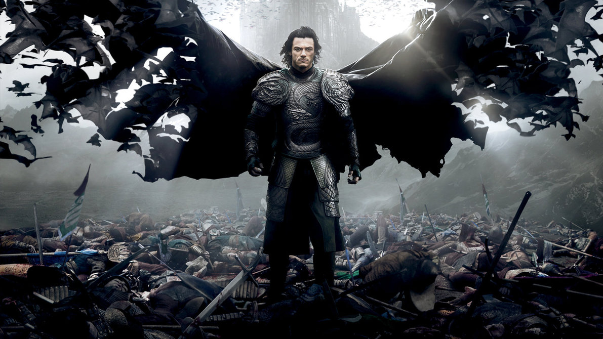 """Dracula Untold"" 2014 r., reż. Gary Shore"