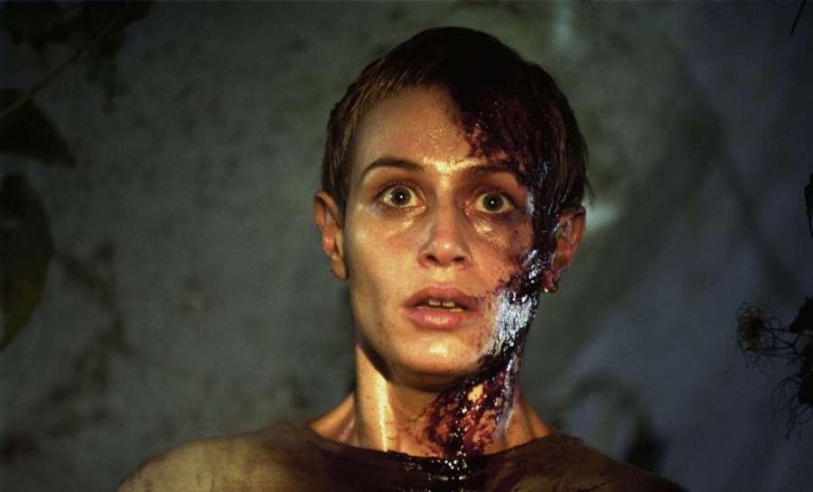 """Czytelnicy pytają #1g - Ulubione filmy czytelników (i nie tylko) """"Blady strach"""" - zdjęcie z filmu 1 - Francuski przy kawie"""