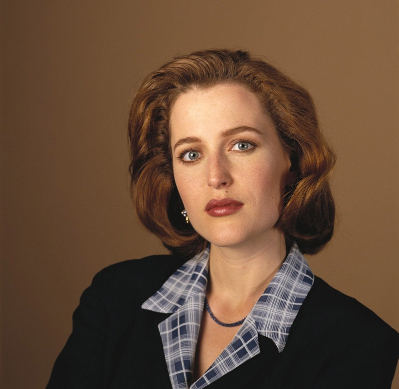scully 1