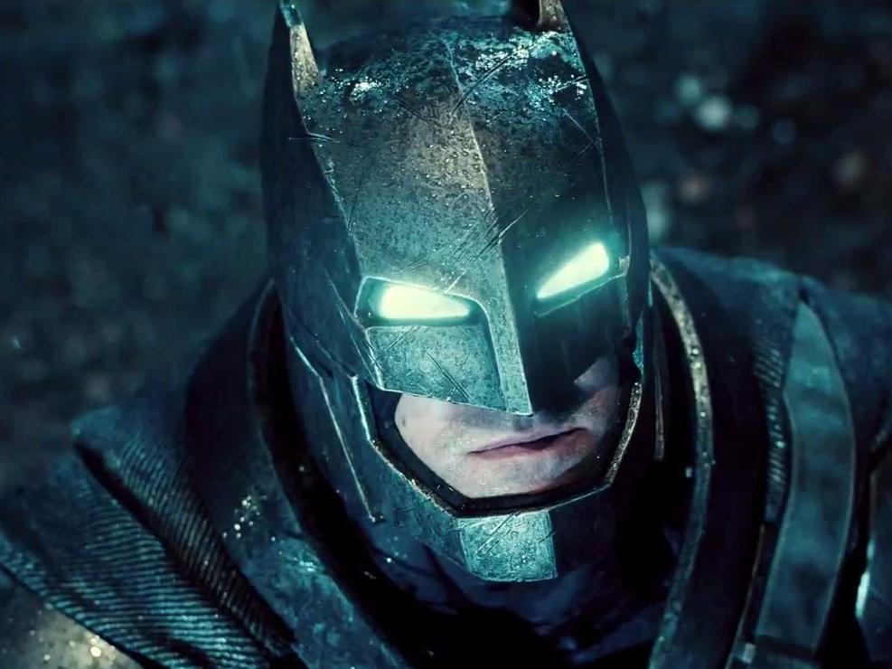 Zack Snyder i Gal Gadt
