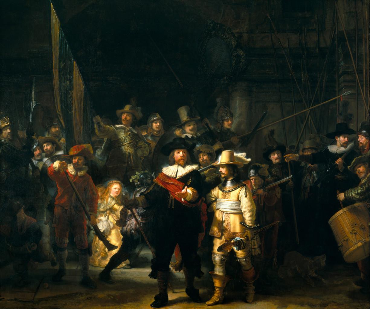 Rembrandt_van_Rijn-De_Nachtwacht-1642